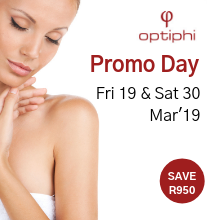 Optiphi promo day - March '19