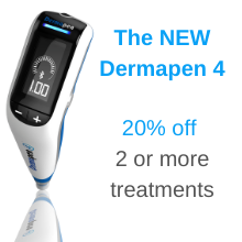 Dermapen 4 launch & special - June & July 20