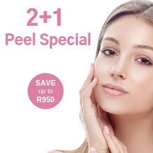 2 + 1 Peel Special - July & Aug '19