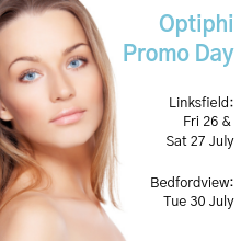 Optiphi Promo Day - July '19