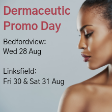 Dermaceutic Promo Day - Aug '19