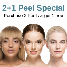2 + 1 Peel Special - Jan & Feb 2020