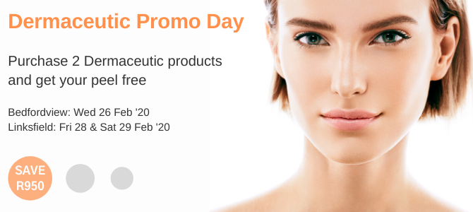 Dermaceutic Promo Day - Feb 2020